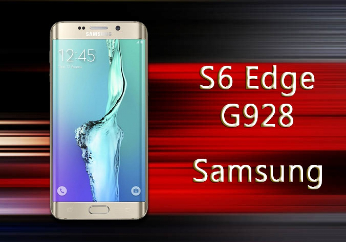 Samsung Galaxy S6 Edge G928