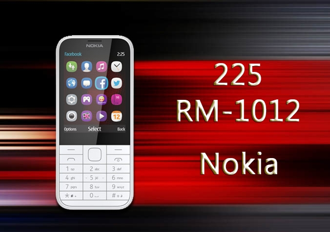 Nokia 225 Mobile Phone