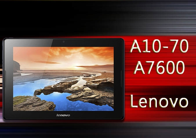 Lenovo A10-70 A7600 Tablet