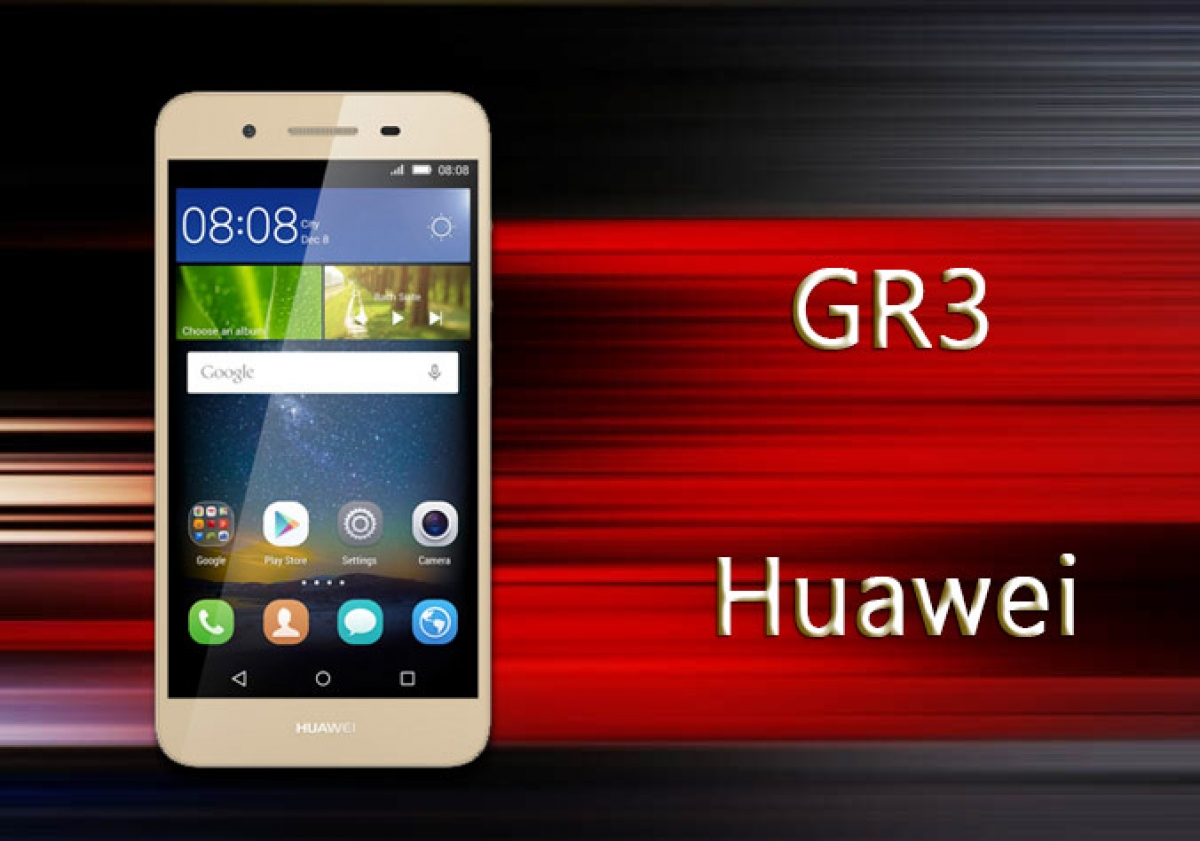 Huawei GR3 Mobile Phone