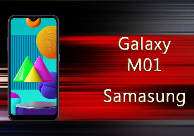 Samsung Galaxy SM-M015F/DS