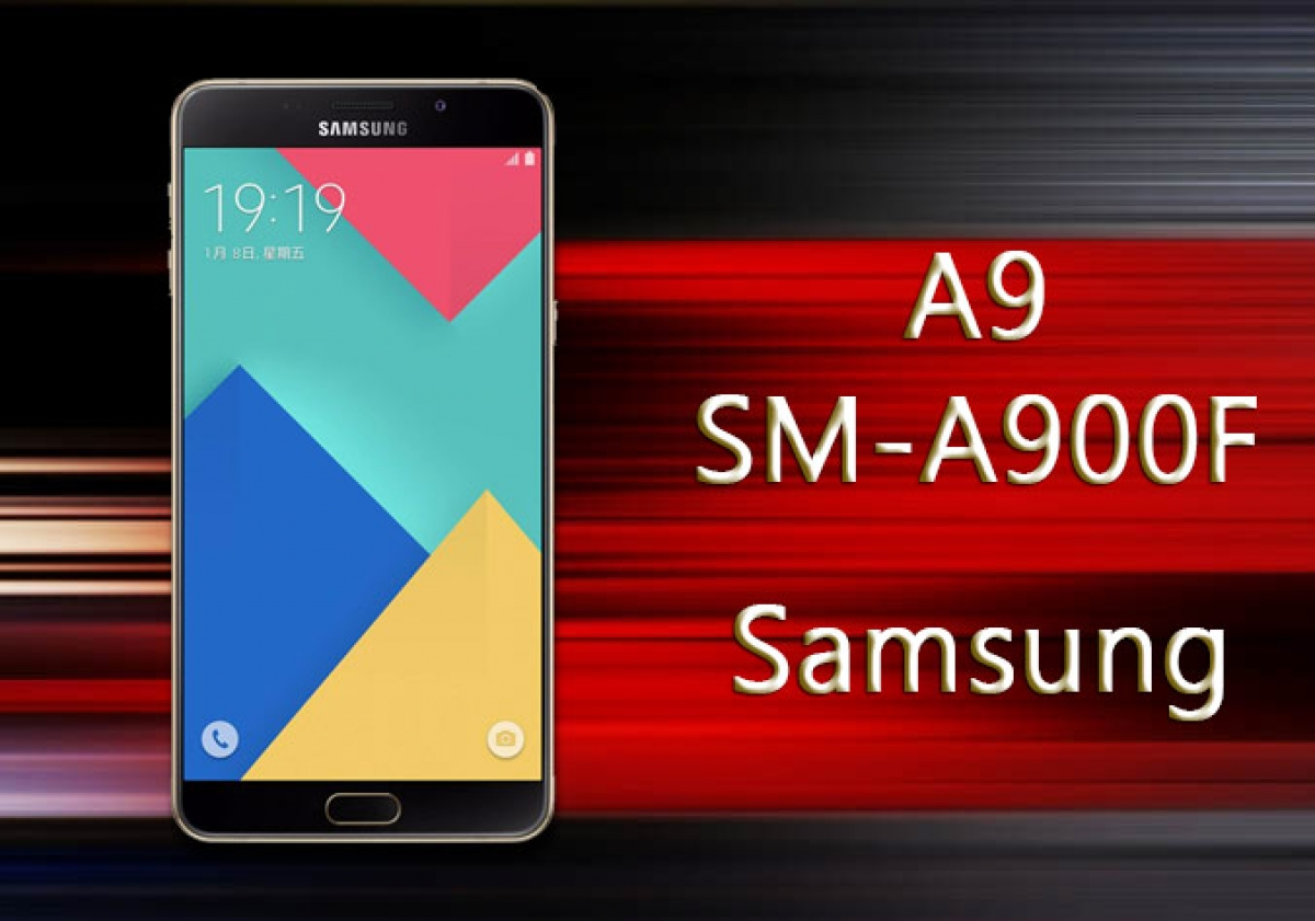 Samsung Galaxy A9 Mobile Phone