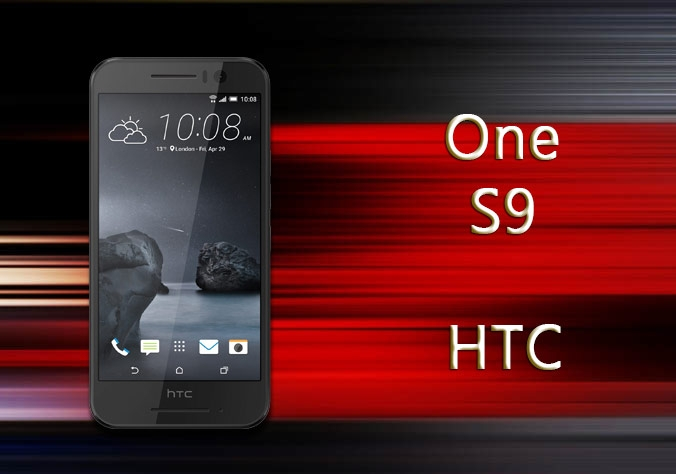 HTC One S9 Mobile Phone